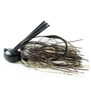 Missile Baits Ike's Mini Flip Jig 1/4 oz - California Love