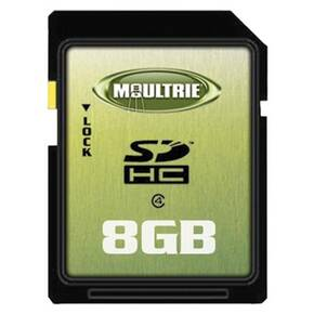 Moultrie SD Memory Card - 8GB