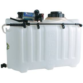 Moultrie 25 Gallon ATV Sprayer with 10 Ft. Boomless