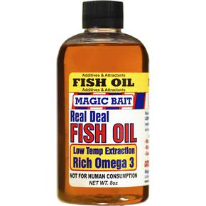 Magic Bait Fish Oil Scent Stick - 8 oz