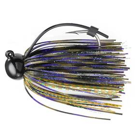 M-Pack Football Jig Lure 1 oz - Bama Bug