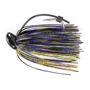 M-Pack Flipp'n Jig Lure 1/2 oz - Bama Bug