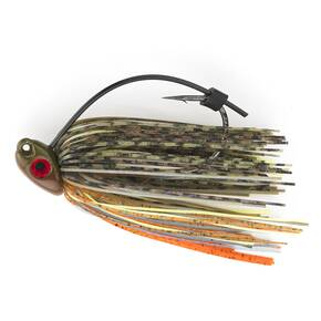 M-Pack Swim Jig Lure 3/8 oz - Bluegill