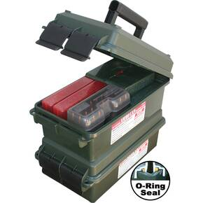 MTM .30 cal Ammo Can - Forest Green