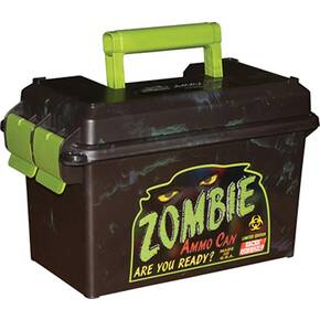 MTM Zombie Ammo Can 50 - 50 cal