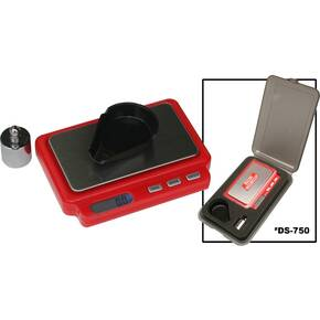 MTM Mini Digital Reloading Scale - 750 gr