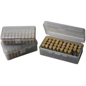 MTM Original Series Handgun Ammo Box