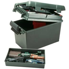 "MTM Sportsmen's Plus 15"" x 8.8"" x 9.4"" Utility Dry Box"