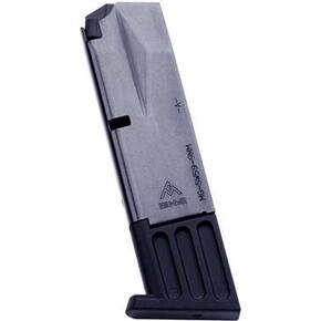 Mec-Gar S&W 5900 Series/915/910/659 Magazine 9mm Blued 10/rd