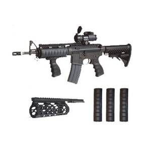 Mako Group AR-15/M16 Integrated Rail System Flat Top