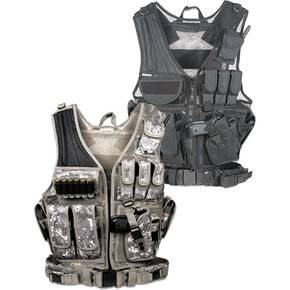 GMG Tactical Vest
