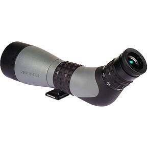 Nightforce TS-80 HD Angled Spotting Scope - 20x60x with Fixed Eyepiece+C77