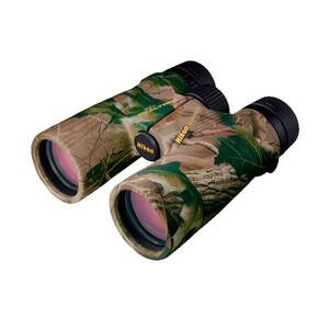 REFURBISHED Nikon Monarch ATB Binocular - 10x42mm Team RealTree APG