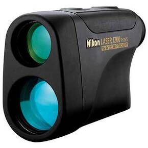 REFURBISHED Nikon Monarch Gold 12000 Laser Rangefinder