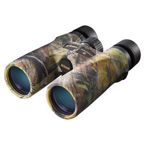 Nikon Monarch 3 ATB Binoculars - 8x42mm Roof Prism RealTree APG