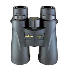 Nikon Monarch 5 Binocular - 12x42mm Roof Prism Matte Black