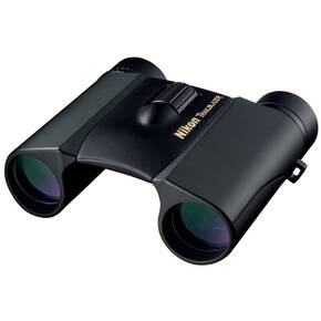 Nikon Trailblazer ATB Binocular - 8x25mm Black