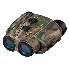 REFURBISHED Nikon Eagleview Zoom Binocular - 8-24x25mm Team RealTree APG