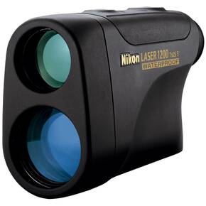 REFURBISHED Nikon Monarch Gold 1200 Laser Rangefinder