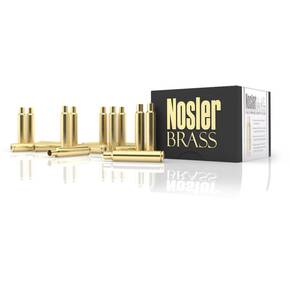 Nosler Unprimed Brass Rifle Cartridge Cases 25/ct .300 Rem Ultra