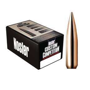 "Nosler Custom Competition Bullets 6mm .243"" 105 gr HPBT 250/ct"