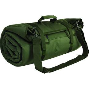 NcSTAR VISIM Roll Up Shooting Mat - Green
