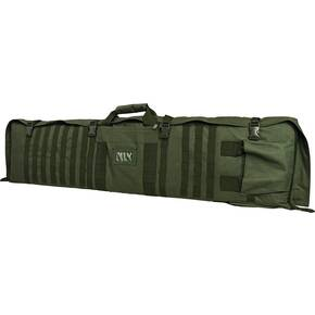 NcStar VISM Rifle Case/Shooting Mat - Green