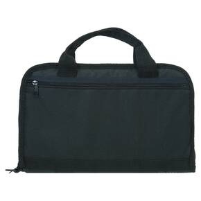 The Outdoor Connection Tactical Pistol Case 14 In Blk