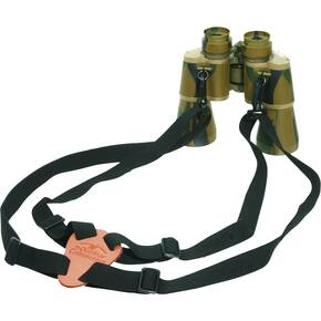 Outdoor Connection Binocular Harness Black