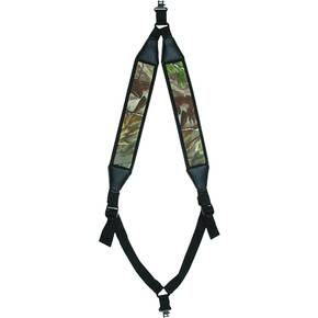 Outdoor Connection Sling Backpack Camo W/Talon