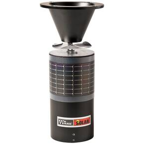 On Time Solar Feeder