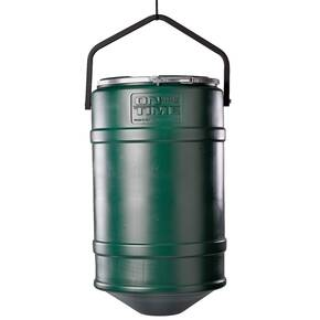 On Time 200 lb Barrel with Hanger (Without Timer)