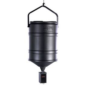On Time Tomahawk VL Feeder with 25 Gallon Hanger