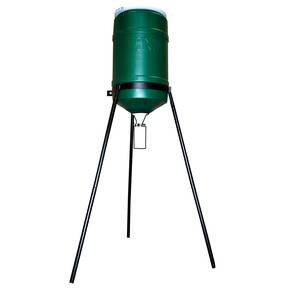 On Time Tomahawk Ultra Hunt 30 Gallon Tripod