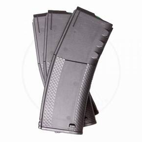 Troy Battlemag AR-15 Magazines .223Rem/5.56mm 30rd Black 3/ct