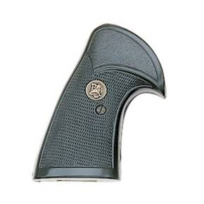 Pachmayr Presentation Grips S&W K/L-Frame, Square Butt