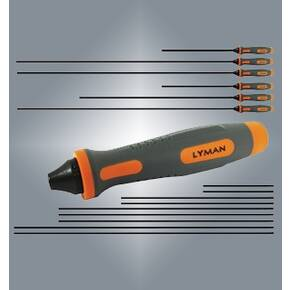 Lyman Universal Cleaning Rod System