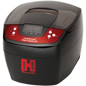Hornady Lock-N-Load Sonic Cleaner Sonic Cleaner - 2 L (Liter)