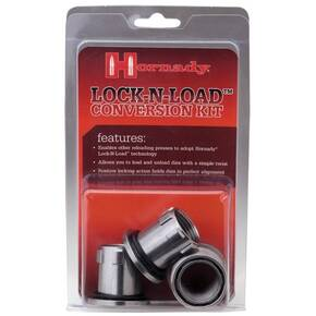 Hornady Lock-N-Load Press Conversion Bushing Kit