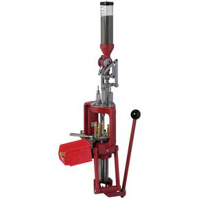 Hornady Lock-N-Load AP Reloading Press with EZject System - No Shell Plate