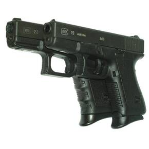 Pearce Grip Magazine Grip Extension - for Glock Mid & Full Size Model