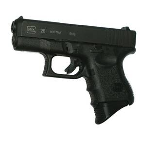 Pearce Grip Extension for GLOCK 26/27/33/39