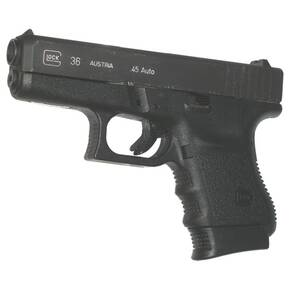Pearce Grip Extension for Glock 36 Plus Zero