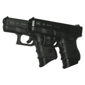 Pearce Grip Extension for Glock 26/33 9+3/40 +2/45 G1