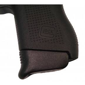 Pearce Grip Magazine Extension Grip for Glock 42 Plus 1 .380 ACP