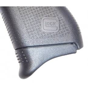 Pearce Grip Magazine Extension Grip for Glock 43 - 9mm