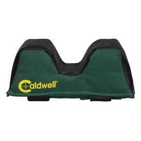 Battenfeld Technologies Caldwell Universal Shooting Bags Front Bag - Narrow Sporter - Filled
