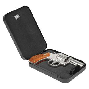 Lockdown Handgun Security Vault