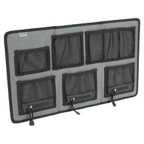 Lockdown Hanging Organizer