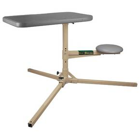 Caldwell Stable Table Deluxe Bench